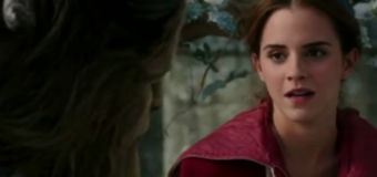 Belle And The Beast Get Their Flirt On In New Beauty And The Beast TV Spot