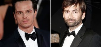 Andrew Scott And David Tennant Films Set To Open And Close Glasgow Film Festival