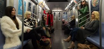 First Look Image Launched Of Ocean's 8 Starring Sandra Bullock, Cate Blanchett, Anne Hathaway & More