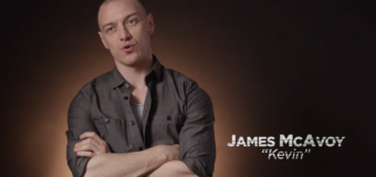 James McAvoy Discusses The Many Personalities Of Split In New Featurette