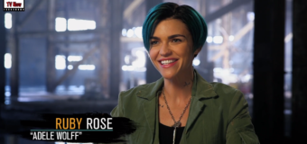 Exclusive: Ruby Rose Discusses All Things xXx: Return of Xander Cage In New Featurette