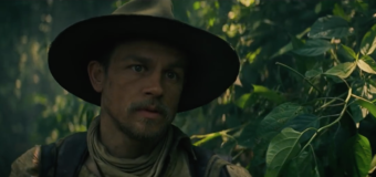 Charlie Hunnam Seeks Adventure In New The Lost City Of Z Trailer