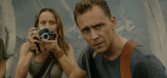 Fantastic New TV Spots Released For Kong: Skull Island