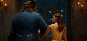 Heartwarming New Trailer For Beauty And The Beast Has Arrived