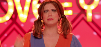 "Crazy Ex-Girlfriend Review: ""Will Scarsdale Like Josh's Shayna Punim?"""