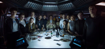 Alien: Covenant Review – Michael Fassbender Shines