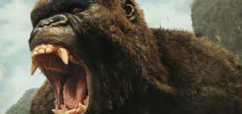 Rise of the King – The Final Explosive Kong: Skull Island Trailer Has Arrived