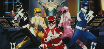 Dark 'Power Rangers' Series To Be Developed