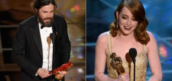 Oscar Winners 2017: Moonlight Wins Best Picture After Extraordinary Mix-up, Casey Affleck & Emma Stone Win Top Honours