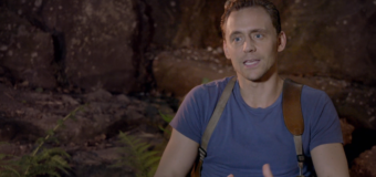 Kong: Skull Island Interviews With Tom Hiddleston, Brie Larson & More
