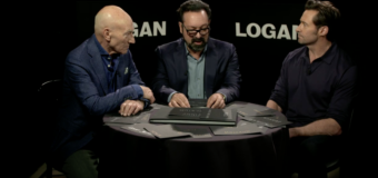 """Hugh Jackman 'Logan' Facebook Live Interview: """"I Feel Calm & At Peace That This Is The Last One…"""""""