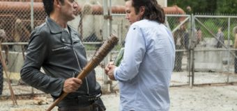 The Walking Dead: 'Hostiles and Calamities' Review (S07E11)