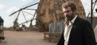 Watch Hugh Jackman In Action In First Logan Clip