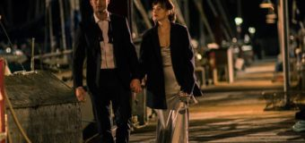Fifty Shades Darker: New Masquerade Ball Clip Unveiled