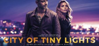 City Of Tiny Lights Review: Riz Ahmed & Billie Piper Star In London Noir