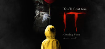 New 'IT' One-Sheet Revealed Ahead Of Trailer Launch