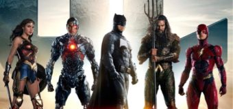 The Wait Is Over! A New Justice League Trailer Has Stormed In