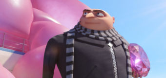 New Trailer Arrives For Despicable Me 3