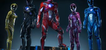 Power Rangers Feature: Best Secret Identities In Film