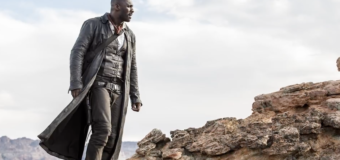 The Dark Tower: New International Teaser Poster