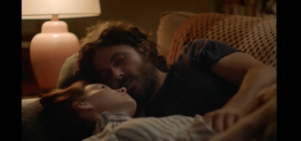 Casey Affleck & Rooney Mara Star In 'A Ghost Story' Trailer
