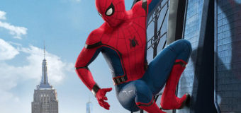 Spider-Man: Homecoming – New Trailer Has Arrived