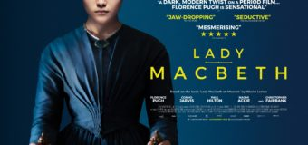 New Lady Macbeth Poster Released