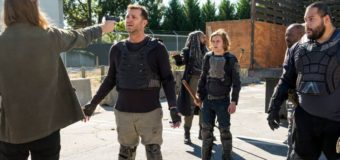 The Walking Dead: 'Bury Me Here' Review (S07E13)