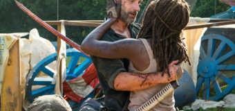 The Walking Dead: 'Say Yes' Review (S07E12)