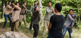 The Walking Dead: 'The Other Side' Review (S07E14)