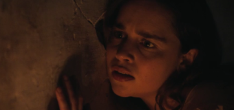 Emilia Clarke Features In The First Trailer For The Thriller Voice From The Stone