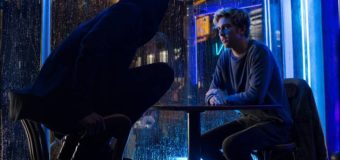 'Death Note': First Trailer Lands For Adam Wingard's Netflix Movie