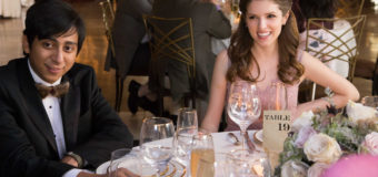 Table 19 – New Images, Poster & Featurette Starring Anna Kendrick