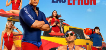 Beaches Ain't Ready! Brand New Poster Arrives For Baywatch