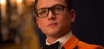 First Kingsman: The Golden Circle Trailer Debuts!