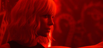 Charlize Theron Stars In New Atomic Blonde Trailer