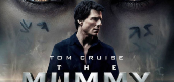 Tom Cruise Is Being Watched In New 'The Mummy' Poster