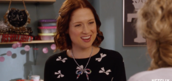 Fudge Yeah! Kimmy's Back In The Official Trailer For Unbreakable Kimmy Schmidt Season 3!