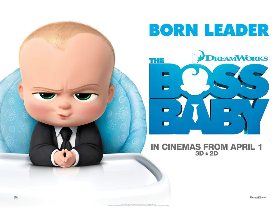 The Boss Baby Review: ...