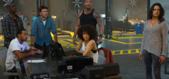 Fast & Furious 8 Review: Comedy Overthrows Action