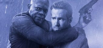 Hilarious Poster Lands For The Hitman's Bodyguard