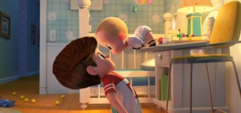 The Boss Baby Review: Laugh Out Loud Fun For All The Family