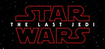 The First Star Wars: The Last Jedi Trailer Has Dropped!
