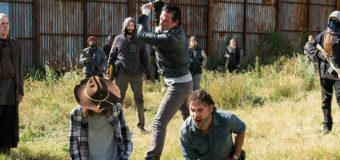 The Walking Dead: 'The First Day of the Rest of Your Life' Review (S07E16)