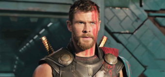 The Wait Is Over! Watch The Very First 'Thor: Ragnarok' Trailer