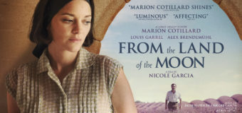 Marion Cotillard Stars In New 'From The Land Of The Moon' Trailer