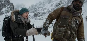 Idris Elba & Kate Winslet's The Mountain Between Us Has New UK Release Date