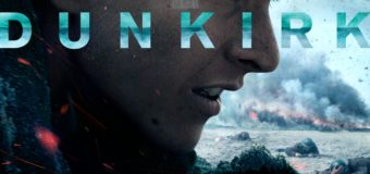 Brand New Poster Lands For Dunkirk