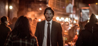 Competition: WIN A JOHN WICK: CHAPTER 2 BLU-RAY