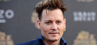 "Johnny Depp Confirmed As ""Guest Of Honour"" At Cineramageddon, Glastonbury Festival"